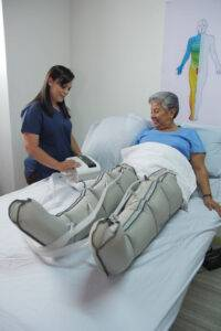 Artrosis o desgaste articular